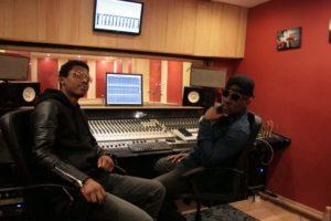 Coordonnées du studio d'enregistrement RAS Paris