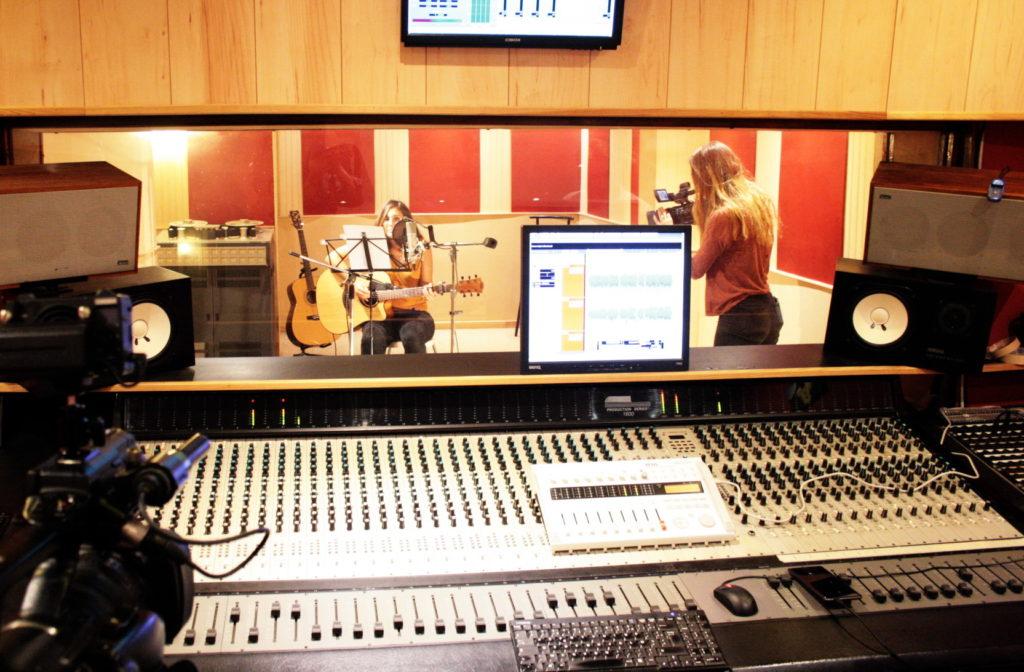 Prix et tarifs studio d'enregistrement Paris